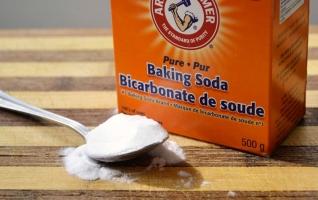Mẹo vặt hữu ích nhất từ baking soda