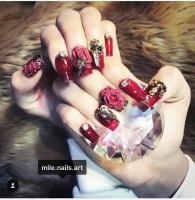 Tiệm làm nail đẹp và chất lượng nhất Thanh Hóa