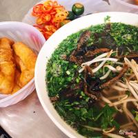 Quán miến lươn ngon bậc nhất Hà Nội