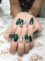 Tiệm làm nail đẹp và chất lượng nhất Thái Bình
