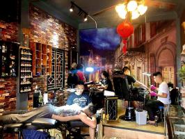 Địa chỉ xăm hình nghệ thuật đẹp nhất Nam Định