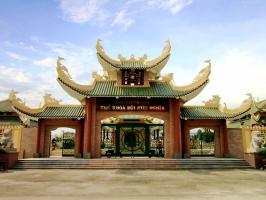 Di tích lịch sử - văn hóa ở Bình Thủy, Cần Thơ