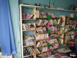 Quán cà phê sách đẹp và yên tĩnh nhất ở Hà Nội