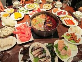 Món ăn nhất định phải thử khi đến Trung Quốc