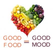 đồ ăn cải thiện tâm trạng tốt nhất