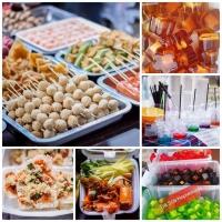 Món ăn cực ngon giá chỉ 10k tại Sài Gòn cho ngày