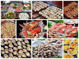Món ăn đặc sản ngon và hấp dẫn nhất miền Trung