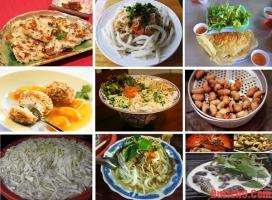Món ăn đặc sản tại Bạc Liêu