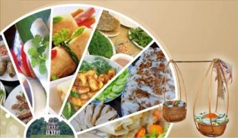Món ăn đặc trưng ẩm thực miền Bắc