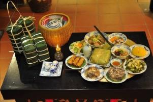 Món ăn đặc trưng ngày Tết ở miền Bắc