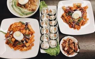 Top 10 Món ăn đặc trưng nhất làm nên văn hóa ẩm thực Hàn Quốc