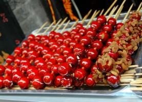 Món ăn đặc sắc nhất của ẩm thực Trung Quốc