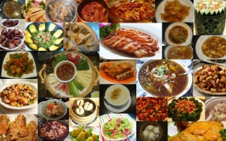 Món ăn đáng thưởng thức nhất trên thế giới