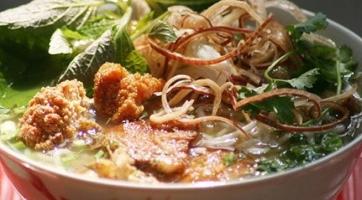 Món ăn đêm ngon nhất Hà Nội