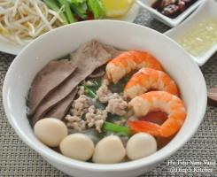 Món ăn đêm giá rẻ nhất quận 5, TP. Hồ Chí Minh