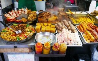 Món ăn đường phố Hong Kong ở Sài Gòn không thể bỏ qua