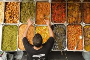 Món ăn đường phố ngon nhất thế giới nhất định phải thử khi đi du lịch