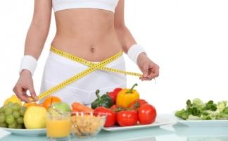 Món ăn giúp giảm cân và làm đẹp hiệu quả
