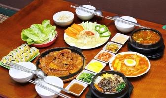 Món ăn Hàn Quốc làm người Việt mê mẩn nhất