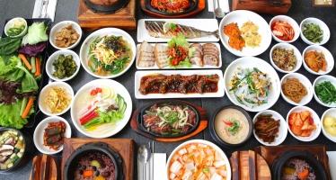 Món ăn Hàn Quốc nổi tiếng nhất bạn không thể bỏ qua