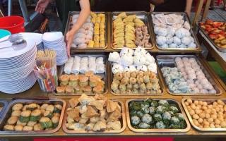 Món ăn Hồng Kông tại Sài Gòn được giới trẻ yêu thích nhất