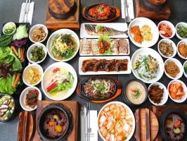 Món ăn không cay ở Hàn Quốc mà du học sinh nên biết