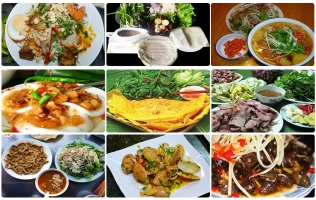 Món ăn ngon làm ấm bụng vào mùa đông ở Đà Nẵng
