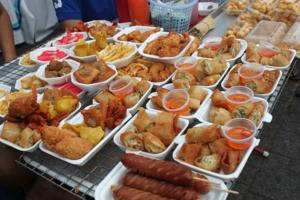 Món ăn ngon bình dân hút khách nhất Tp. Hồ Chí Minh
