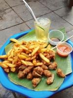 Món ăn ngon dưới 20.000 đồng ở phố Cổ Hà Nội