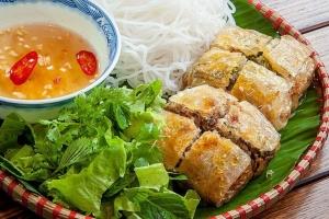 Món ăn ngon nhất chợ Cố Đạo, quận Ngô Quyền, Hải Phòng