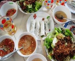 Món ăn ngon nhất Đà Nẵng
