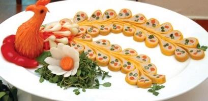 Món ăn nhất định phải thử khi đến Nam Định