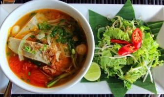 Món ăn ngon đặc sản ngon nhất Bình Định
