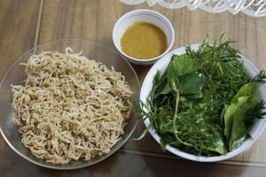 Đặc sản ngon, dân dã nhất ở các huyện ngoại thành Hà Nội
