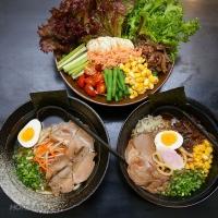 Món ăn tinh tế và ngon không cưỡng nổi của ẩm thực Nhật Bản