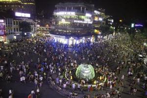 Top 10 Món ăn ngon nhất tại phố đi bộ Hồ Gươm, Hà Nội