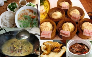 Món ăn ngon nhất Trung Quốc bạn không thể không thử