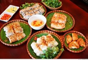 Món ăn ngon nhất Việt Nam theo đánh giá của du khách