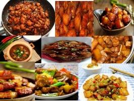 Món ăn ngon nổi tiếng nhất ở Châu Á