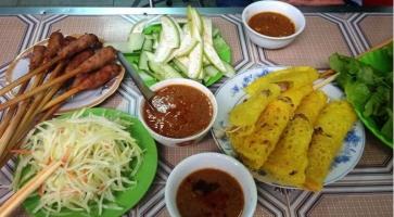 Món ăn ngon và rẻ nhất tại Đà Nẵng