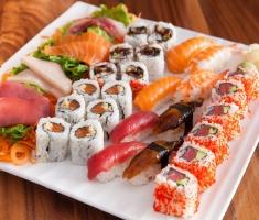 Món ăn nổi tiếng Nhật Bản