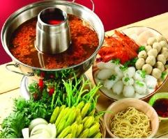 Món ăn nổi tiếng nhất Thái Lan