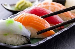 Món ăn ngon, phổ biến nhất ở Nhật Bản