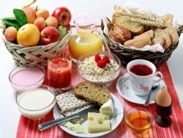 Món ăn sáng bổ dưỡng, thơm ngon và cách làm