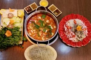 Món ăn Thái ngon nổi tiếng nhất ở TP. Hồ Chí Minh