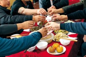 Top 6  Món ăn thơm ngon, bổ dưỡng, giã rượu tốt nhất