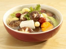 Món ăn tốt cho phổi và cách làm đơn giản tại nhà