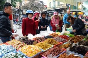 Top 10  Món ăn vặt ngon nhất Hà Nội