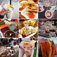 Món ăn vặt ngon và rẻ nhất ở Đà Nẵng