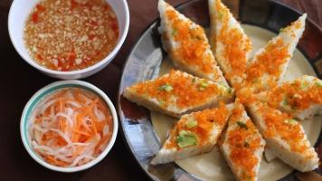 Món bánh truyền thống của Việt Nam